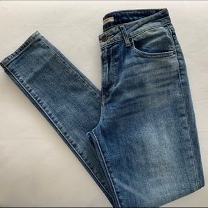 Levi's Women's 721 High Rise Skinny Jeans NWOT